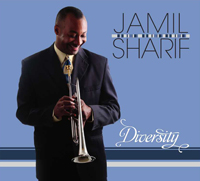 Jamil Sharif New CD Diversity